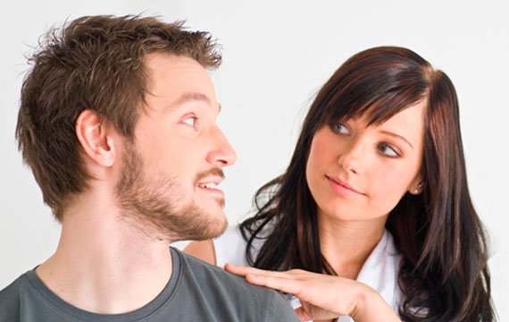 О чем говорят люди в отношениях 16