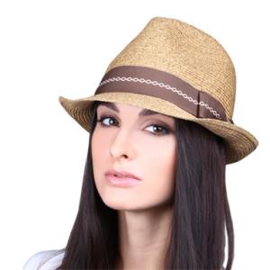 MM-2102-zhen шляпа в ковбойск стиле