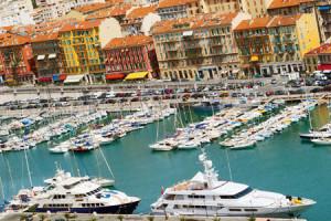 France / Cote d'Azur